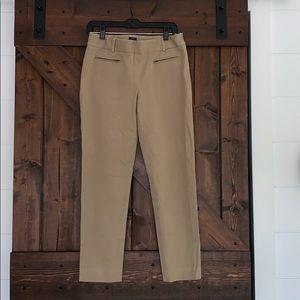 Talbots Chatham Pants Size 6